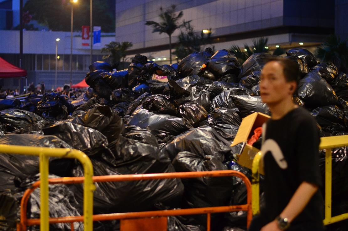 Carico, trasporto e smaltimento rifiuti