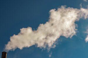 Inquinamento, centrali elettriche